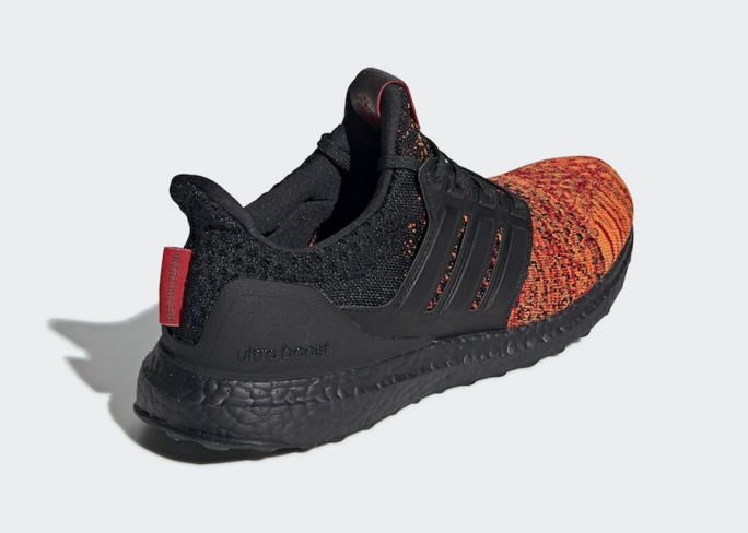 the latest 19859 3aced Game Of Thrones X Adidas Ultra Boost House Targaryen Dragons - SnK-NewS  SnK-NewS